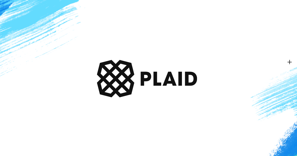 The Plaid company logo