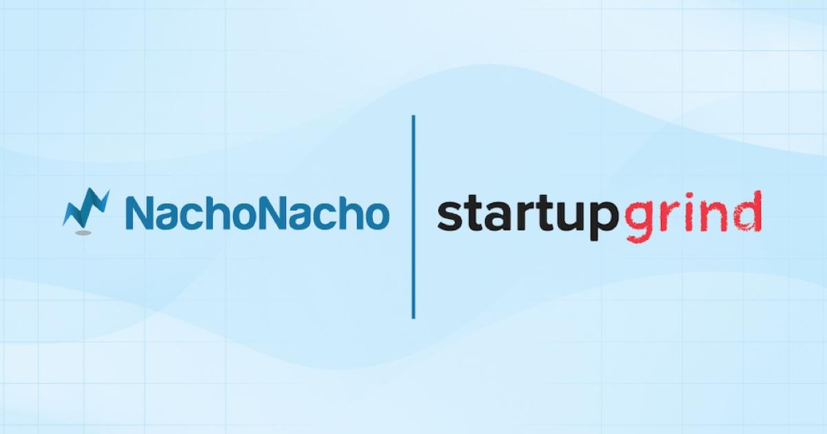 NachoNacho x StartupGrind