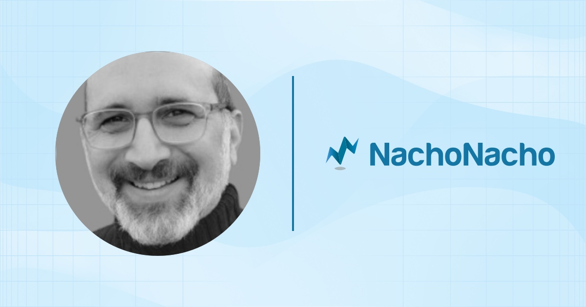 David Libby writes on NachoNacho