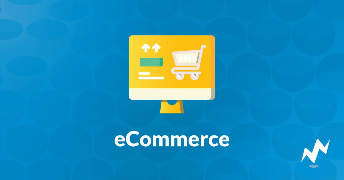 NachoNacho: eCommerce