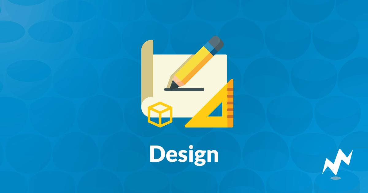 NachoNacho: Design