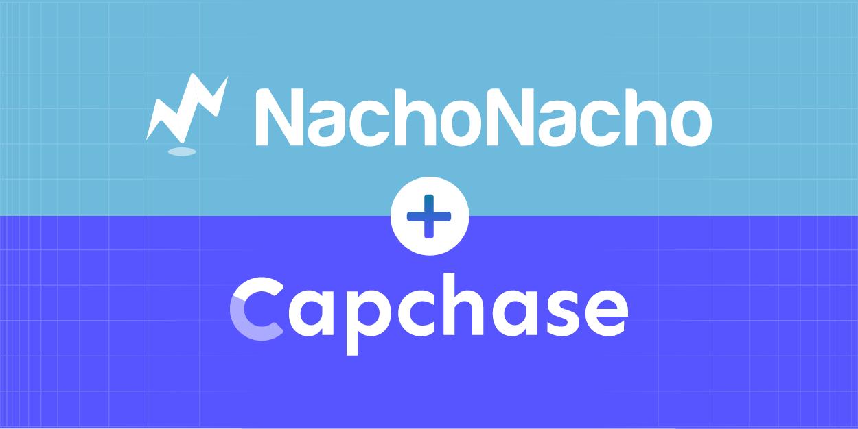 NachoNacho + Capchase